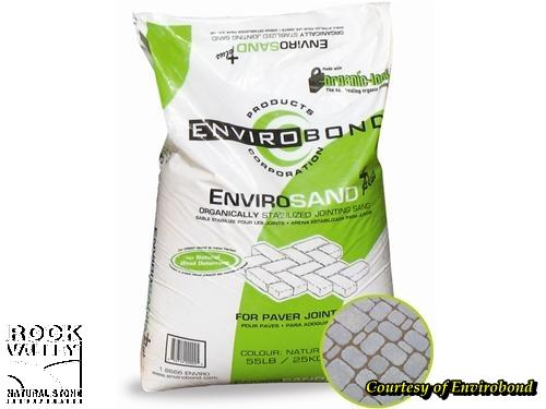 EnviroSAND Stabilizing Jointing Sand