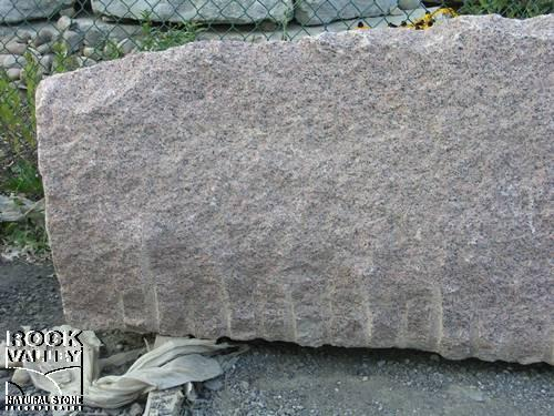 Belmont Rose Granite