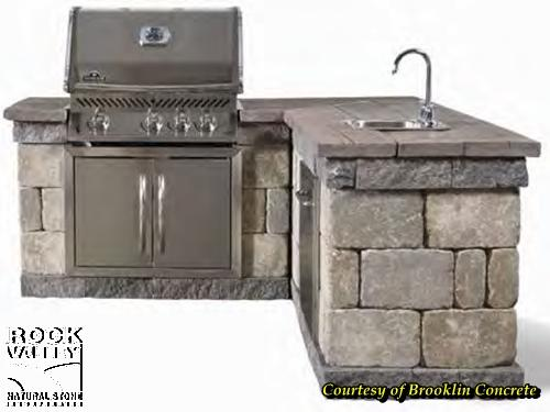 built in bbq. Built-In BBQ Built In Bbq