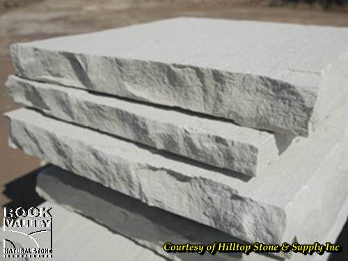 Credit Valley Square Cut Flagstone