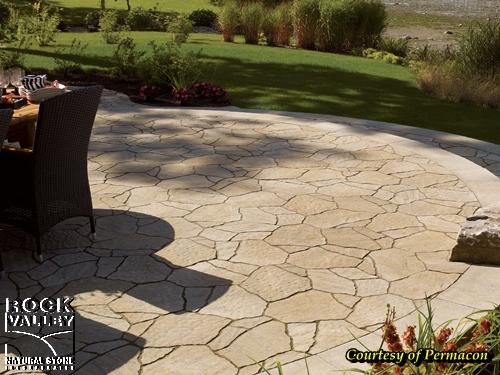 Mega-Arbel Pavers