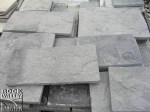 Ebel Rustic Dark Square Cut Flagstone