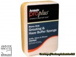 Grouting & Haze Buffering Sponge