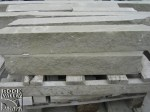 Indiana Limestone Sawn Bed Building Stone