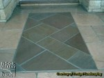 Indus Valley Bronte Square Cut Flagstone
