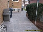 Indus Valley Slate Grey Square Cut Flagstone