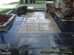 Kota Black Square Cut Flagstone