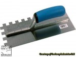 Notched Trowel  4 1/2