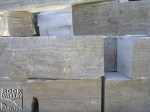 Peninsula Valley Dark Sawn Bed Building Stone
